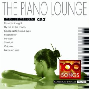 Piano Lounge Collection 2 [Import]