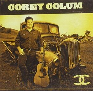 Corey Colum [Import]