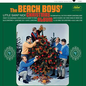 Beach Boys Christmas Album