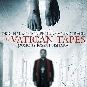 The Vatican Tapes (Original Score) (Original Soundtrack)