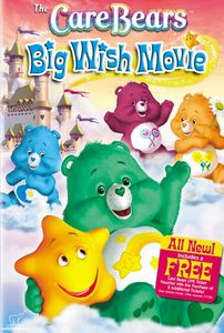 The Care Bears: Big Wish Movie