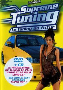 Le Tuning Du Futur [Import]