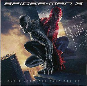 Spider-Man 3 (Original Soundtrack) [Import]