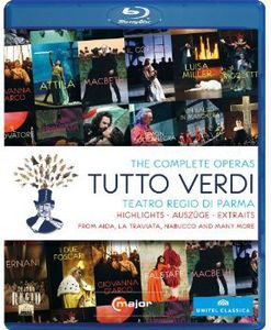 Tutto Verdi Highlights