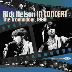 In Concert-The Troubadour 1969 (2CD) [Import]