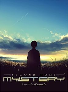 Second Home [Import]