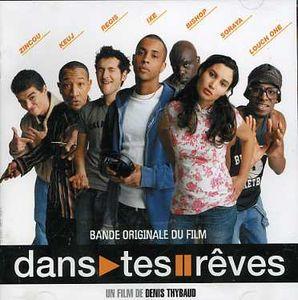 Dans Tes Reves (Original Soundtrack) [Import]
