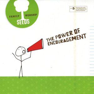 Power of Encouragement 5
