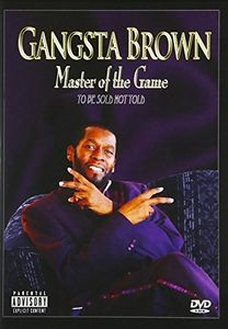 Master of the Game 1 - To Be Sold Not Told