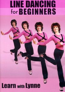 Line Dancing for Beginners [Import]