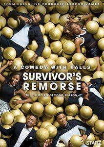 Survivor's Remorse: The Complete Second Season
