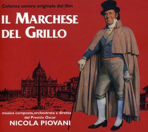 Il Marchese Del Grillo [Import]