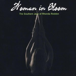Woman in Bloom