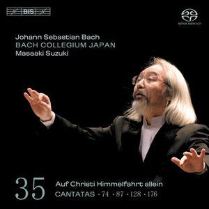 Complete Cantatas 35