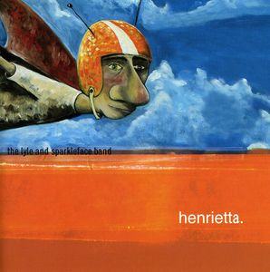 Looking for Henrietta
