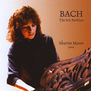 Bach: The Six Partitas