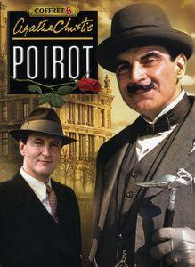 Hercule Poirot Coffret 6 [Import]