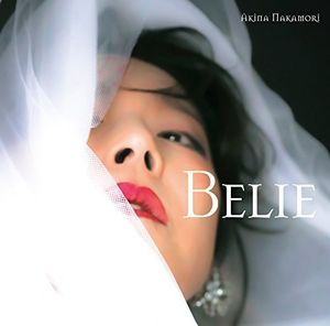 Belie [Import]
