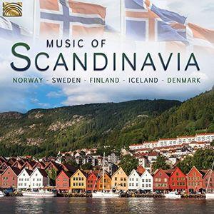 Music Of Scandinavia (Various Artists)