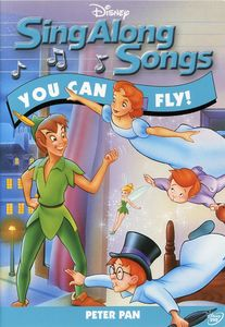 Sing-Along Songs: You Can Fly!