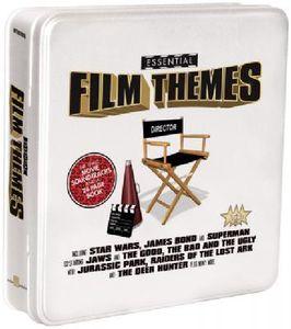 Essential Film Themes (Original Soundtrack) [Import]