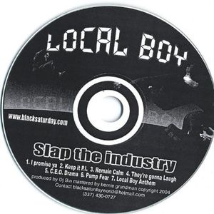Slap the Industry