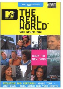 Real World You Never Saw: Back to New York