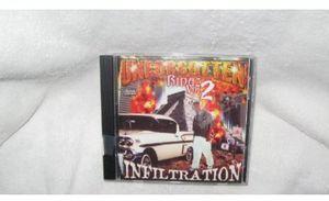 Vol. 2-Infiltration /  Various