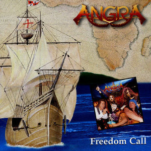 Freedom Call /  Holy Live [Import]