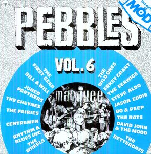 Pebbles, Vol. 6