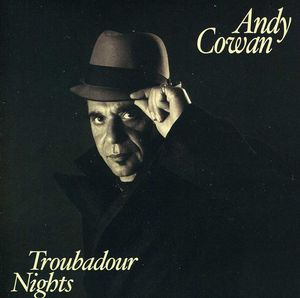Troubadour Nights [Import]