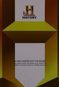 Ax Men: Deeper Into the Swamp