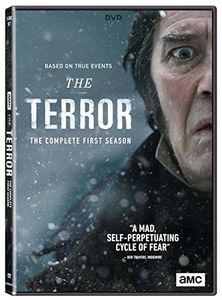 The Terror: The Complete First Season