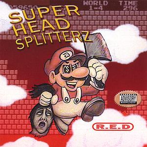 Super Head Splitters