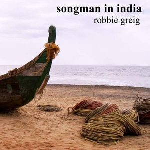 Songman in India