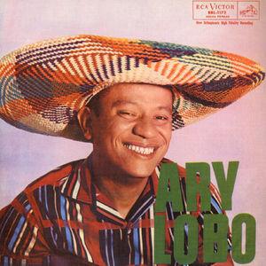 Ary Lobo [Import]
