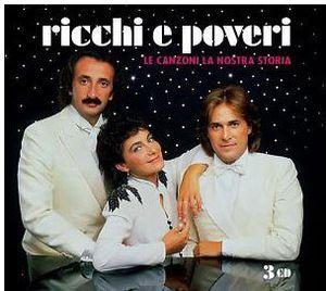 Le Canzoni la Nostra Storia [Import]