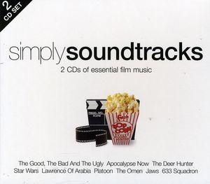 Simply Soundtracks (Original Soundtrack) [Import]