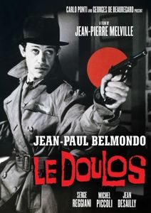 Le Doulos (The Finger Man)