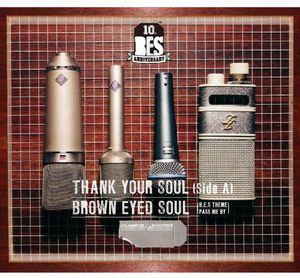 Thank Your Soul-Side a 4 [Import]