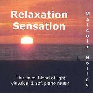 Relaxation Sensation