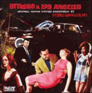Intrigo a Los Angeles [Import]