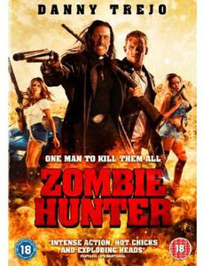 Zombie Hunter [Import]