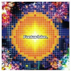 Fantavision (Original Soundtrack) [Import]