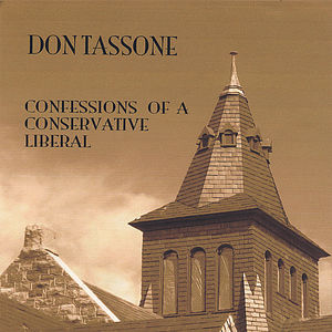 Confessions of a Conservative Liberal