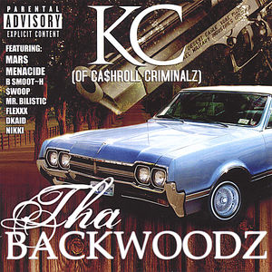 Tha Backwoodz