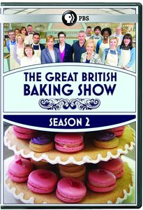 Great British Baking Show: Season 2