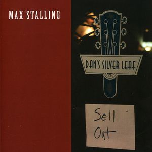 Sell Out: Live at Dan's Silverleaf