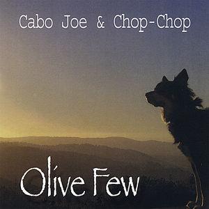 Olive Few