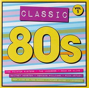 Classic 80s Vol 1 /  Various [Import]